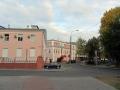 Пушкина, улица