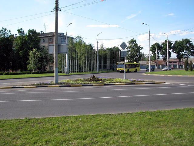 Проспект Речицкий