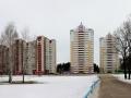 Проспект Речицкий, фото shevcov