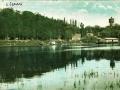 Вид на реку Сож и пристань на Киевском спуске 1910–1917, Открытка издания С.И. Желоховцева