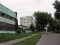 Улица Рогачёвская, июнь 2013, фото agiss