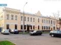 Улица Садовая, 10, 2012