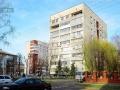 Улица Садовая, 11, 2012