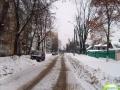 Улица Садовая, февраль 2012, фото andreipr