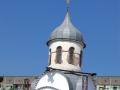 Храм преподобного Серафима Саровского, фото dasty5