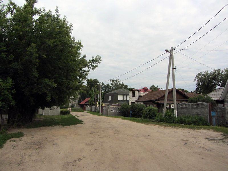 Улица Созонова, июнь 2013, фото agiss