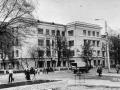Средняя  школа №19. Фото из выпускного альбома. 1986