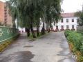 Средняя школа №28 имени Э. Серёгина