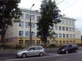Средняя школа №3 им. Д.Н. Пенязькова