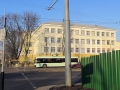 Средняя школа №3 им. Д.Н. Пенязькова, октябрь 2013, фото agiss