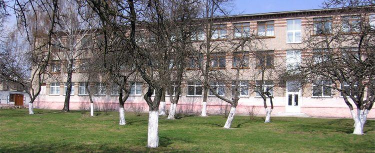Средняя школа №37