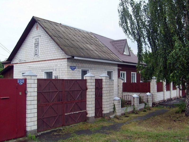Улица Сенная, 11, май 2012, фото agiss