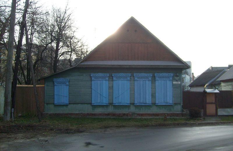 Улица Сенная, 2, декабрь 2011, фото agiss