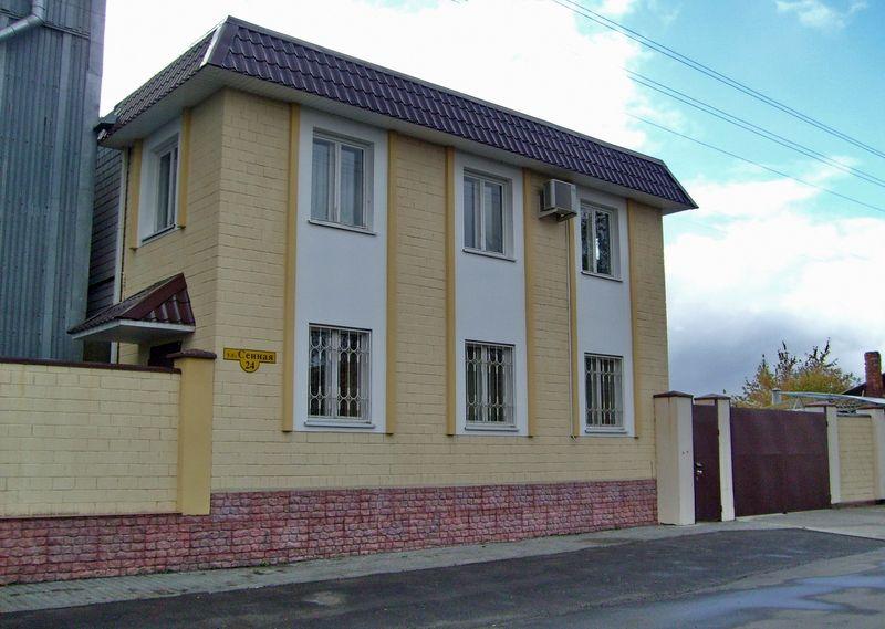 Улица Сенная, 24, фото х16
