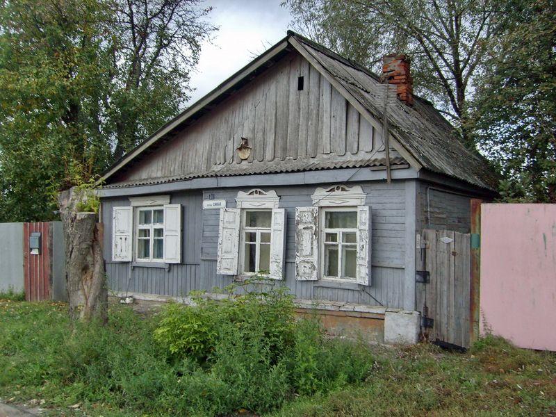 Улица Сенная, 31, фото х16