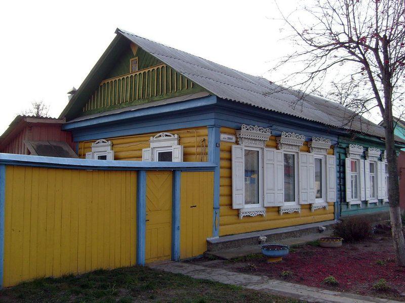 Улица Сенная, 6, декабрь 2011, фото agiss