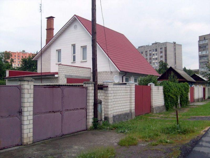 Улица Сенная, 7, май 2012, фото agiss