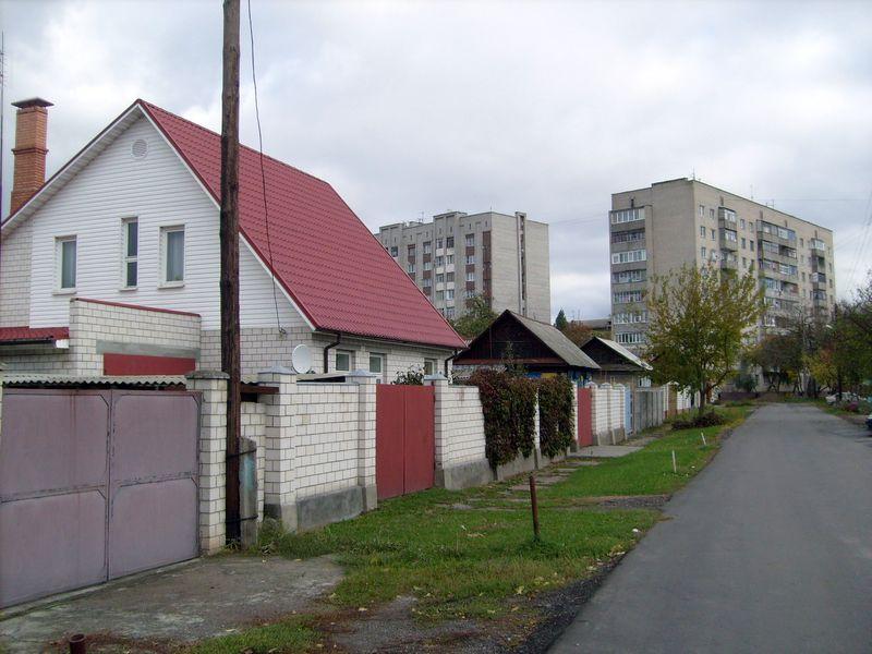 Улица Сенная, фото х16