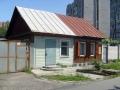 Улица Сенная, 1, май 2012, фото agiss