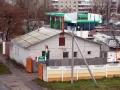 Улица Шевченко, 31, ноябрь 2012, фото agiss