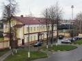 Улица Шевченко, ноябрь 2012, фото agiss
