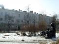 Улица Склезнёва, 1, март 2012, фото agiss