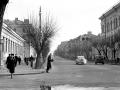 Улица Советская. 1959
