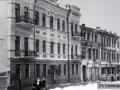 Улица Советская. 1960