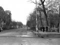 Перекресток улиц Советской и Первомайской. 1960