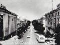 Улица Советская. 1984