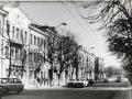 Улица Советская. 1985