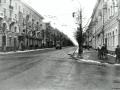 Улица Советская. 1986