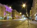 Улица Советская. Декабрь 2012. Фото agiss