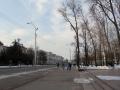 Улица Советская. Февраль 2013. Фото agiss