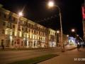 Улица Советская.  Фото alesenko