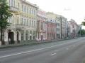 Улица Советская.  Фото dgania