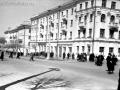 Улица Советская.  Фото ginn70. 1957