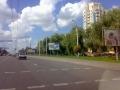 Улица Советская.  Фото mikhailau