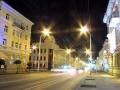 Улица Советская. Ноябрь 2012. Фото agiss