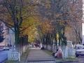 Улица Советская. Октябрь 2002