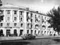 Улица Советская. 1950
