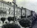 Улица Советская. 1955