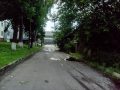Переулок Спартака, июнь 2012, фото agiss