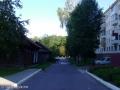 Переулок Спартака