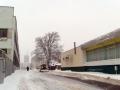 Улица Спартака, январь 2012, фото agiss
