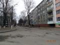 Улица Старочерниговская, фото s.belous