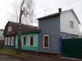 Улица Столярная, 27, декабрь 2011, фото agiss