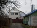 Улица Столярная, 64, декабрь 2011, фото agiss