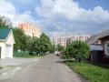 Улица Столярная, май 2012, фото agiss