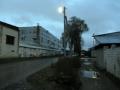 Улица Свободы, ноябрь 2012, фото agiss